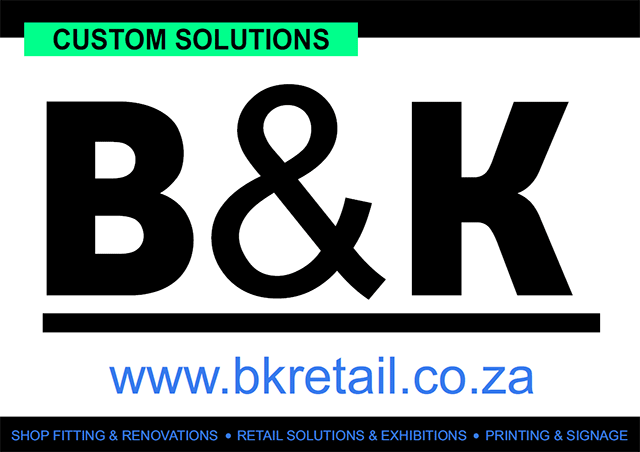 B&K Brochure
